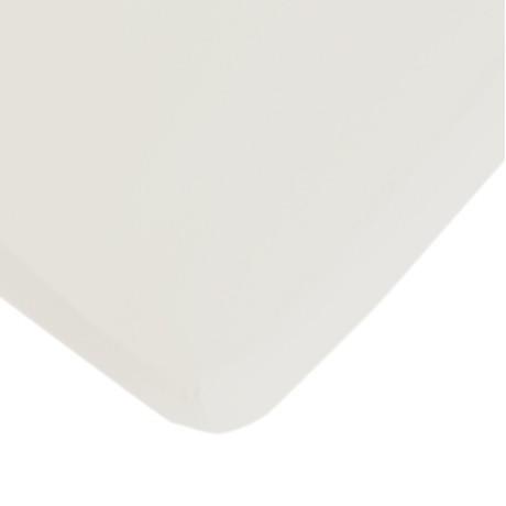 Cearceaf Cotton White