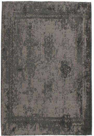 Covor Age Grey, Tesut mecanic