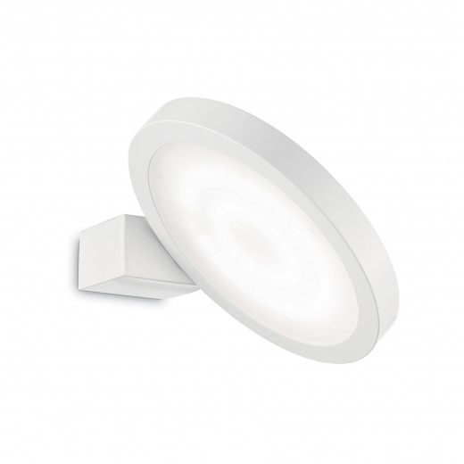 Aplica Flap AP1 Round White