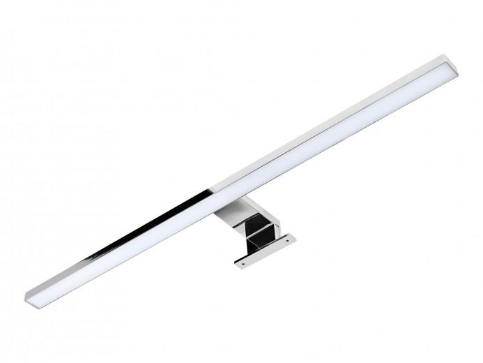 Aplica Moon LED Chrome, l60xA5xH10 cm