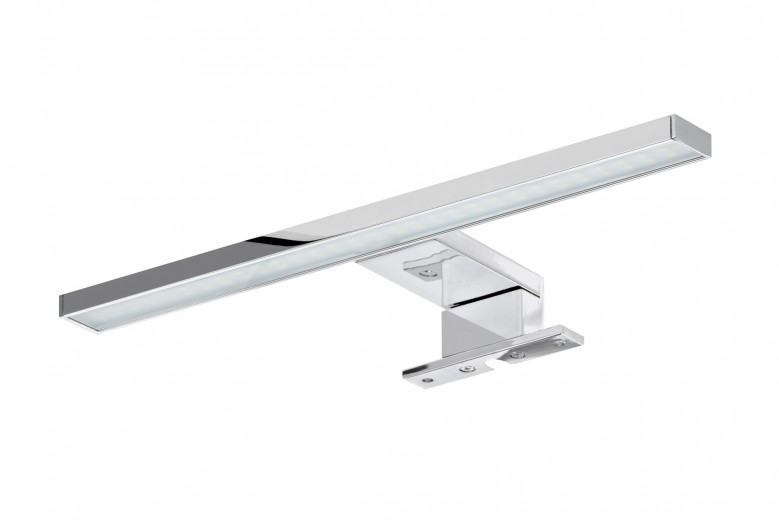 Aplica Viento LED Chrome, l30xA4xH10 cm