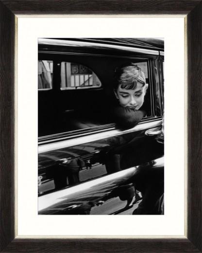 Tablou Framed Art Audrey Dreaming