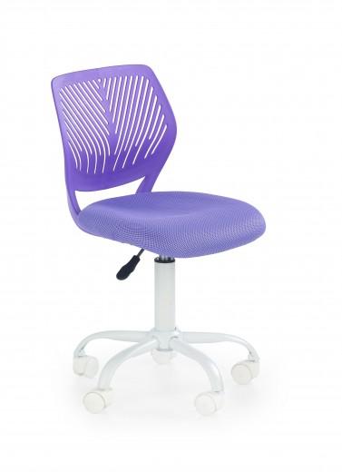 Scaun de birou pentru copii Bali II Purple