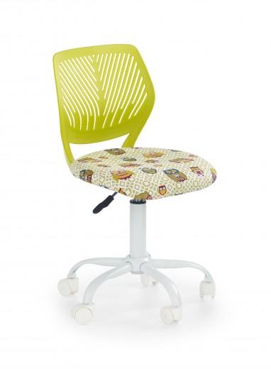 Scaun de birou pentru copii Bali Green