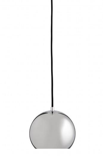 Lustra Ball Chrome