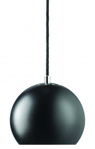 Lustra Ball Matt