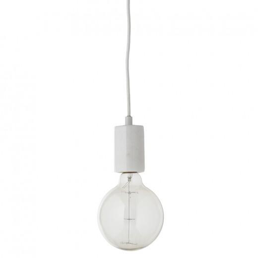 Lustra Bristol White / Marble