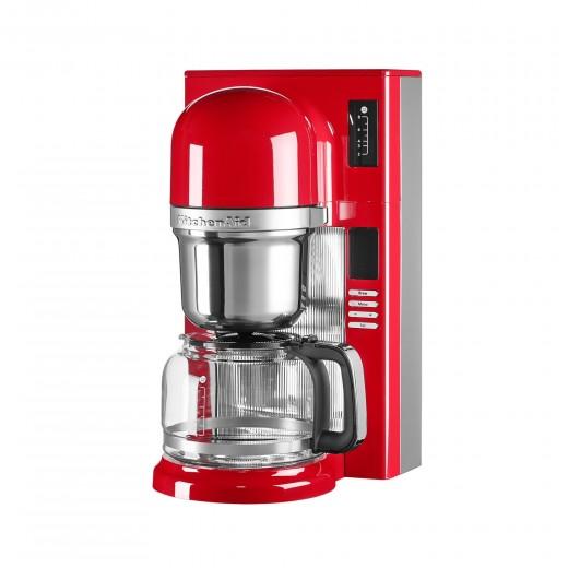 Cafetiera programabila 5KCM0802E, 1,2 L, 1250W, KitchenAid