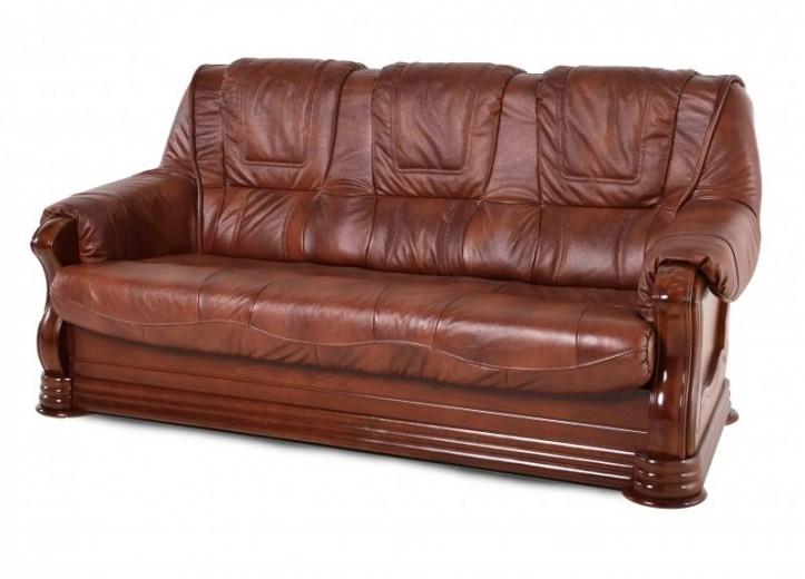 Canapea extensibila 3 locuri Parma, L195xA96xH95 cm