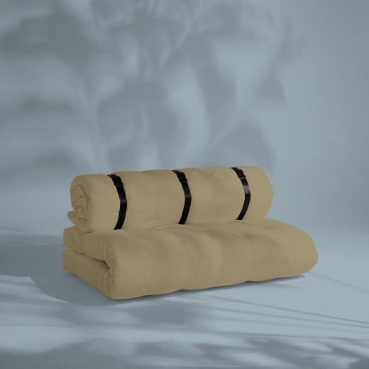Canapea Extensibila pentru exterior Buckle Up Out, l140xA95xH68 cm