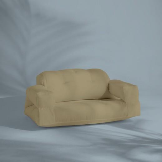 Canapea Extensibila pentru exterior Hippo Out, l140xA100xH75 cm