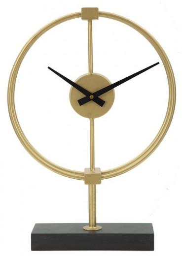 Ceas de masa Simply Glam, Ø 30 cm