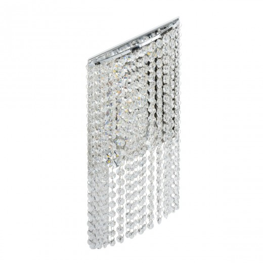 Aplica Chiaro Crystal 437022105