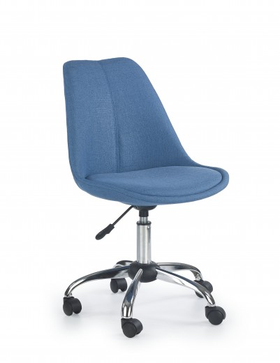 Scaun de birou pentru copii Coco 4 Blue