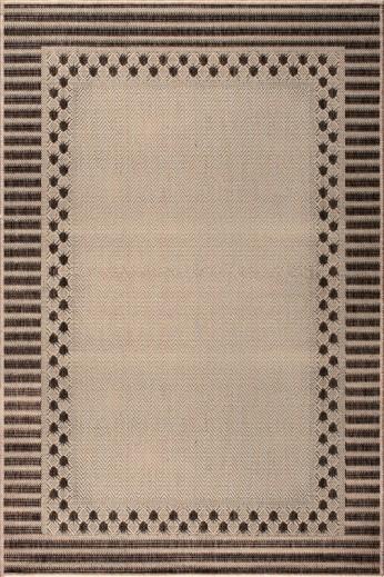 Covor Ardea Wenge Wilton-80 x 50 cm