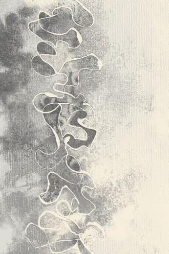 Covor Aszur Grey, Wilton-220 x 160 cm