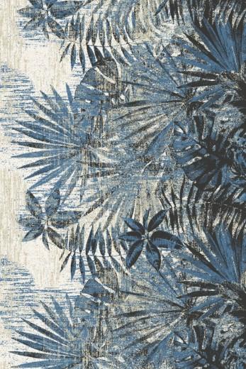 Covor din lana Sense Bleu, Wilton