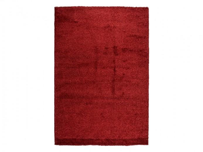 Covor Normandie Red, Tesut mecanic