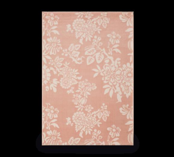 Covor pentru copii Dream Pink, 133 x 190 cm