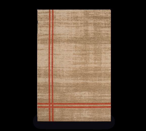 Covor pentru copii Dynamic Brown, 135 x 200 cm
