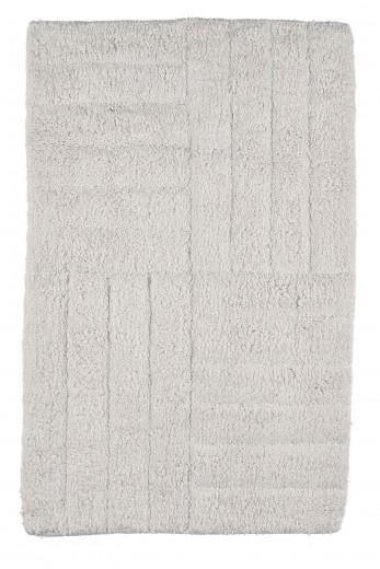 Covoras pentru baie din bumbac, 80 x 50 cm Classic, Zone Denmark