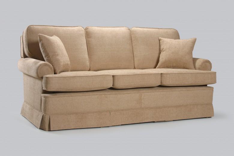 Canapea fixa 3 locuri Mona Lisa