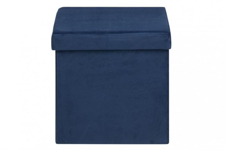Cutie de depozitare Sada Dark Blue