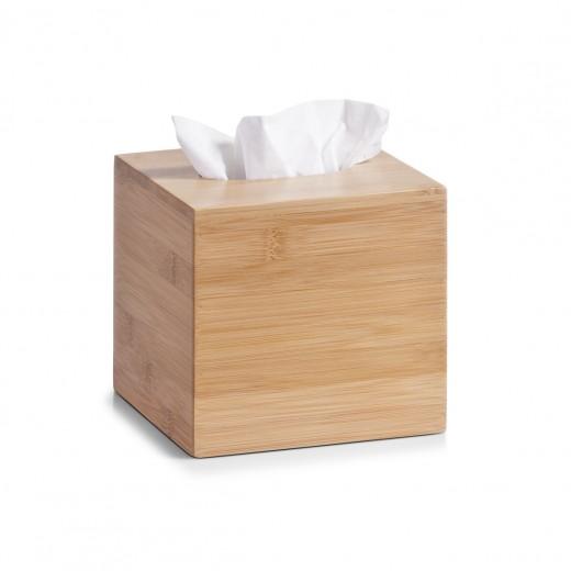 Cutie pentru servetele, Kosmetik Natural Bamboo, l14,8xA14,8xH14 cm