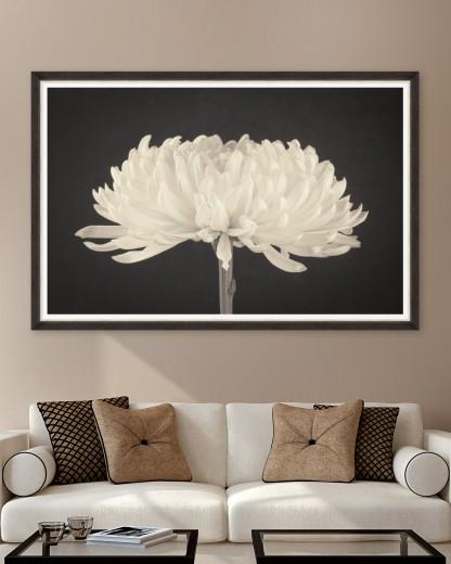 Tablou Framed Art Dahlia Blossom