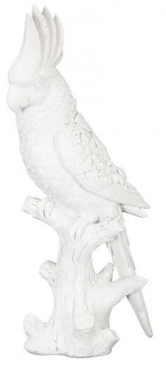 """Decoratiune """"Parrot"""", H 34,5 cm"""