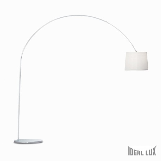 Lampadar Dorsale PT1-Alb