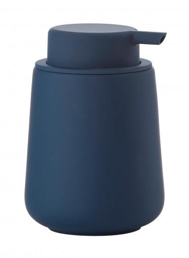 Dozator pentru sapun din ceramica Nova One, Ø8xH11,5 cm, Zone Denmark