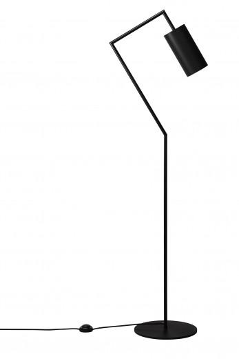 Lampadar Droid, H151,5 cm, Black