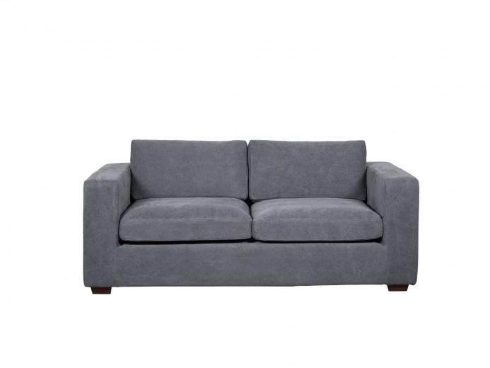 Canapea fixa 2,5 locuri Rocky Grey