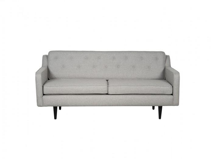 Canapea fixa 2,5 locuri Emmerson Grey