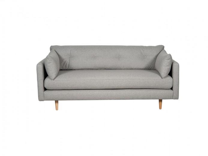 Canapea fixa 2,5 locuri Thompson Grey
