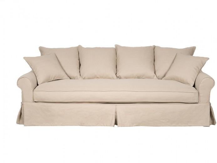 Canapea fixa 3,5 locuri Eline