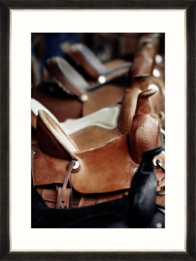 Tablou Framed Art Equitation II