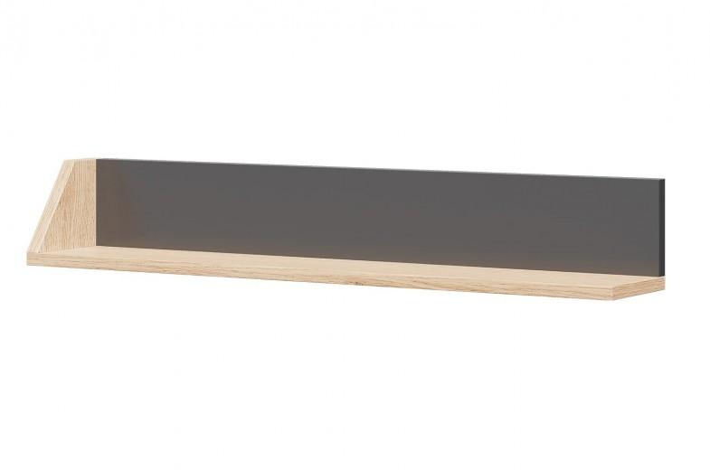 Etajera Large Wow 14, L130xl26xh25 cm