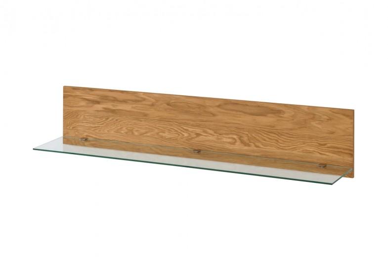 Etajera Small Velle 34, L140xl26xh28 cm