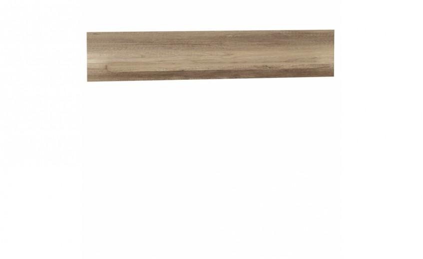 Etajera suspendata Modix, L140xl24xh25 cm