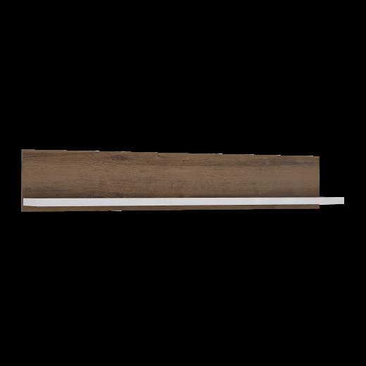 Etajera suspendata Myria, L150xl21,9xh25,8 cm