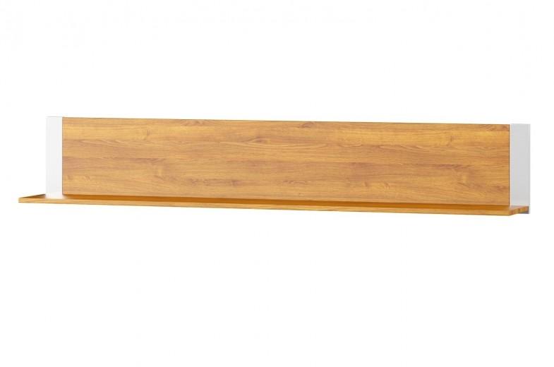 Etajera Visio 35, L160xl23xh27 cm