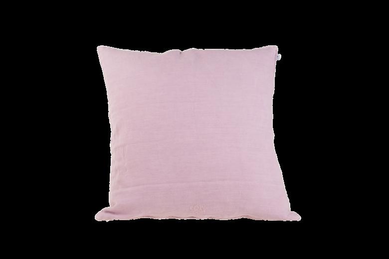 Fata de perna Atmosphere Soft Pink, 60 x 60 cm
