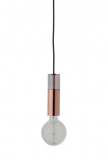 Lustra Freja Copper / Smoke