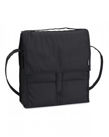 Geanta frigorifica Packit, Black, 8 L