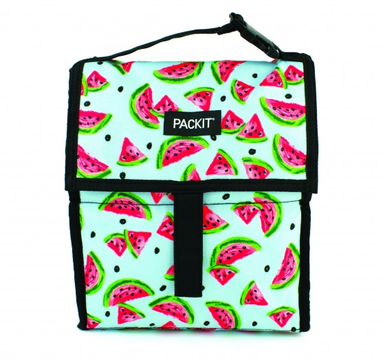 Geanta frigorifica Packit, Watermelon, 4,5 L