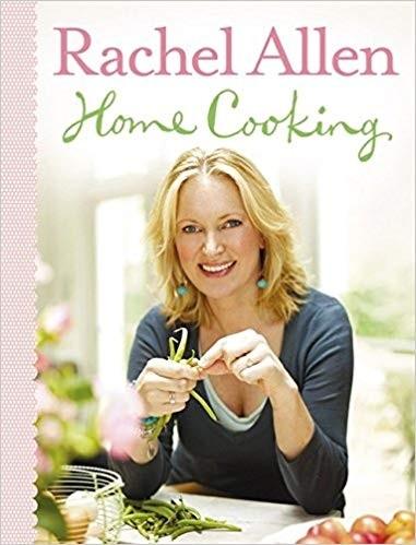 Carte Home Cooking - Rachel Allen , Editie in limba engleza