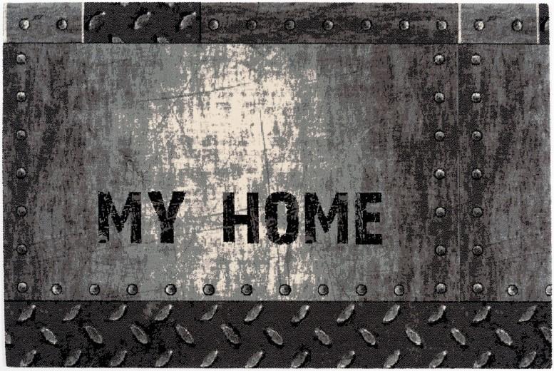 Covor Home Grey, Axminster