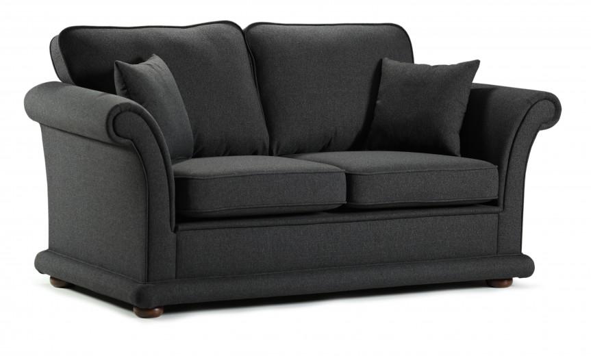 Canapea fixa 2 locuri Cesar